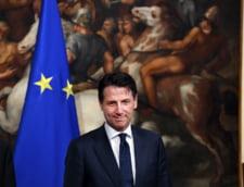 Premierul italian acuza Franta de ipocrizie in legatura cu migratia
