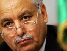 Premierul lui Gaddafi, arestat in Tunisia