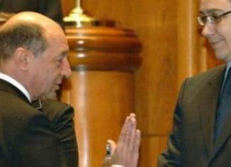 Premierul lui Traian Basescu si noua suspendare (Opinii)