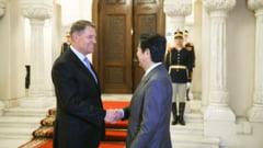 "Premierul nipon, vizita istorica in Romania: In ce mari proiecte investeste Japonia ""cu toata daruirea""?"