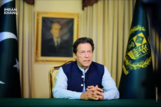 Premierul pakistanez critica islamofobia si saptamanalul Charlie Hebdo