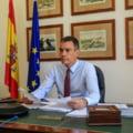 """Premierul spaniol a anuntat ca urmeaza sa mobilizeze 2.000 de militari pentru a ajuta regiunile sa lupte impotriva unei """"explozii"""" a noilor cazuri de COVID"""