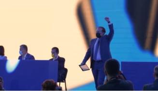 Premierul spune că Anca Dragu și Ludovic Orban au susținut o procedură viciată de a da jos Guvernul
