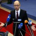 Premierul ucrainian - Stiam de planurile Rusiei de a opri livrarile de gaz