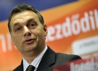 Premierul ungar, atac la lideri din UE: Incearca sa izoleze Rusia