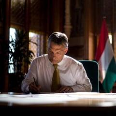 Premierul ungar Viktor Orban face o vizita de doua zile in Transilvania