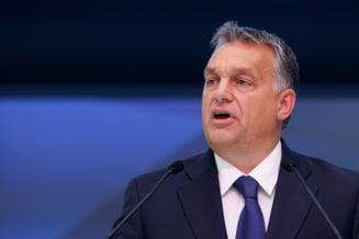 Premierul ungar Viktor Orban il felicita pe noul premier al Romaniei si promite sprijinul Ungariei