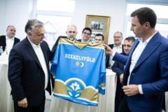 Premierul ungar Viktor Orban vine din nou in Romania la scoala de vara de la Baile Tusnad
