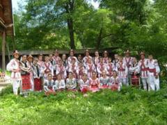 Premii pentru copiii din Cezieni, la Braila
