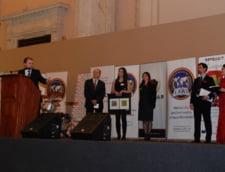 Premii pentru studentii romani din strainatate