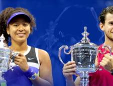 """Premii-record la US Open: 6 milioane de dolari doar pentru jucatorii din calificari! S-a taiat de la bogati pentru a se da la jucatorii mai """"amarati"""""""