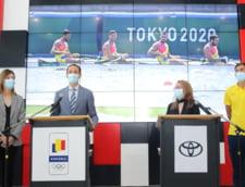"""Premii surpriza pentru olimpicii romani de la Tokyo. Anuntul sefului COR: """"Ne-ar fi facut placere sa facem un efort si mai mare"""""""