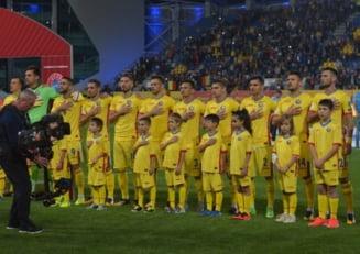 Premii uriase in Nations League: Cati bani va incasa nationala Romaniei