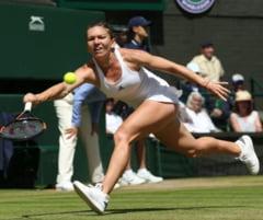 Premii uriase la Wimbledon: Iata cat pot castiga Simona Halep si ceilalti tenismeni romani