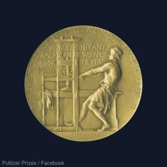 Premiile Pulitzer 2021: Distinctie speciala pentru adolescenta care a filmat cu telefonul mobil momentul uciderii lui George Floyd