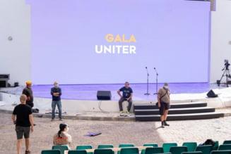 Premiile UNITER, decernate astazi in cadrul galei in Parcul Romanescu din Craiova