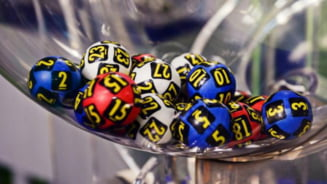 Premiu de aproape 900.000 de lei castigat duminica la Loteria Romana. Unde merg banii
