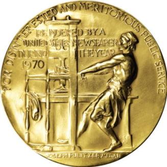 Premiul Pulitzer va fi acordat si jurnalistilor de presa online