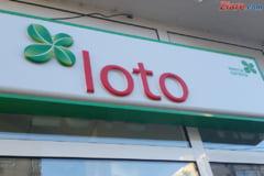 Premiul cel mare la loto merge la Galati. La aceeasi agentie s-a mai castigat de 4 ori