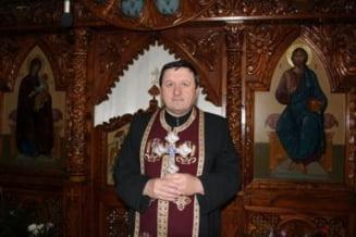 Preot Vasile Beni: Popas duhovnicesc la sarbatoarea Sfintilor Imparati Constantin si mama sa, Elena