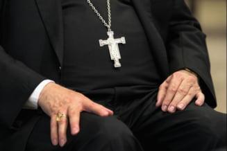 Preot condamnat pentru pedofilie: A abuzat zeci de minori
