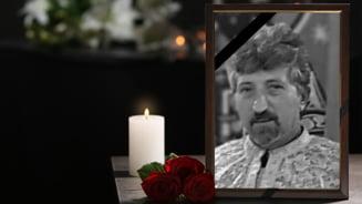 Preot in varsta de 53 de ani, mort de COVID-19. Nici autoritatile, nici enoriasii nu au stiut nimic despre boala parintelui