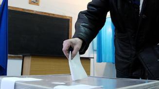Preotii ii indeamna pe credinciosi sa mearga la vot