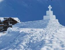 Preotii vor fi pedepsiti daca oficiaza nunti si botezuri in Biserica de Gheata