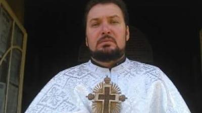 Preotul și preoteasa dintr-un sat din Dolj au murit de COVID-19. Nu erau vaccinați
