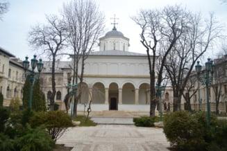Preotul Necula, despre postul Pastelui: Nu e vorba doar de mancare sau de bautura. Ne zbatem intr-o fractura de sens