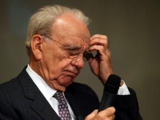 Presa a la Rupert Murdoch - sa faci orice pentru o stire de senzatie