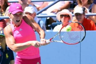 Presa americana: Iata cand va fi invinsa Simona Halep la Australian Open