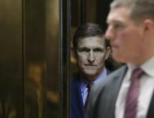Presa americana: Michael Flynn e gata sa depuna marturie impotriva lui Donald Trump