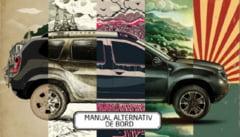 Presa americana, despre Manualul alternativ de bord al Dacia: Compania auto de care n-ati auzit niciodata