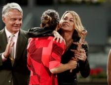 Presa americana, reportaj despre cea mai frumoasa prietenie din sportul romanesc: Simona Halep si Nadia Comaneci