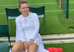 Presa americana a publicat predictiile pentru Wimbledon - ce anticipeaza in cazul Simonei Halep