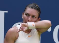 Presa americana cere desfiintarea clasamentului WTA dupa eliminarea Simonei Halep de la US Open: Sa nu mai conteze deloc