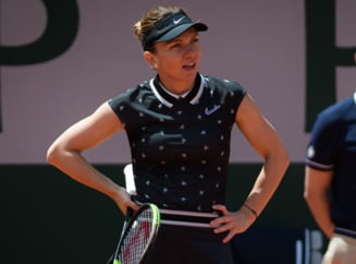 Presa americana trage un semnal de alarma in privinta Simonei Halep, dupa parcursul dezamagitor de la Roland Garros
