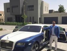 Presa araba: Iata luxul in care traiesc Reghecampf si Anamaria Prodan