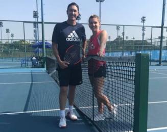 Presa australiana explica de ce Simona Halep poate sa castige Australian Open 2017