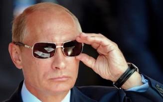 Presa britanica: Asasinii lui Putin sunt la Londra si pregatesc mai multe crime