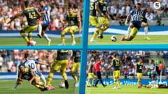 Presa britanica, dar si jucatori englezi de legenda il critica dur pe Florin Andone dupa eliminarea din Premier League: Merita 5 cartonase rosii