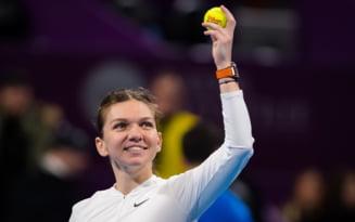 Presa britanica a publicat predictiile pentru Indian Wells: Pronostic minunat pentru Simona Halep