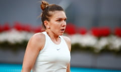 Presa britanica trage un semnal de alarma in privinta Simonei Halep inainte de Roland Garros 2019