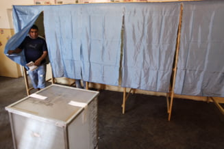Presa bulgara anunta cifrat rezultatele sondajelor la iesirea de la urne