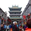 Presa chineza, dupa ce au intrat in vigoare noile tarife comerciale: SUA nu trebuie sa mai actioneze ca un scolar bataios!
