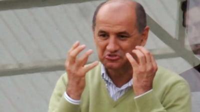 Presa de azi: Copos il lasa fara casa pe Dan Ioan Popescu