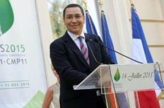 Presa de la Belgrad scrie ca Victor Ponta a devenit cetatean sarb. Ce spune fostul premier