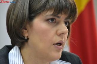 Presa de la Viena o lauda pe Kovesi, vanatorul de corupti, care nu da inapoi nici din fata lui Ponta