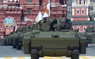 Presa de la Washington: Rusii ar putea sa invadeze Europa in septembrie. Cum ar trebui sa reactioneze SUA?